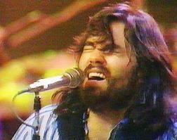 Lowell George...dinner guest? Definite maybe.