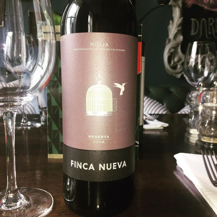 Rioja #eatateno  www.eno.ie  #wine
