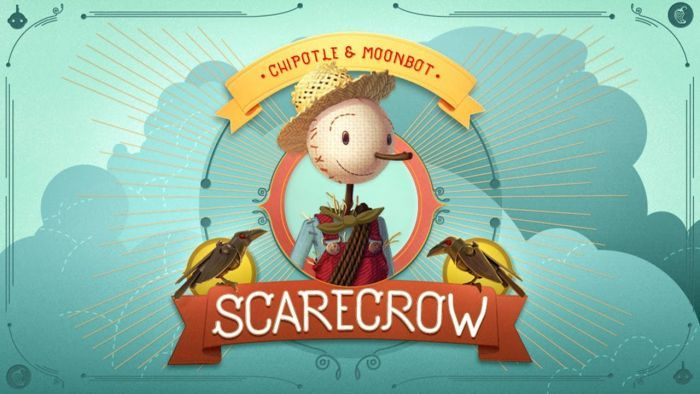 The Scarecrow on http://film-english.com