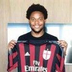Luiz Adriano siap bekerja keras untuk memberikan perfoma terbaiknya saat berkostum AC Milan di musim yang baru nanti.