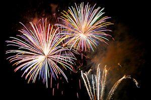 Fotografieles.nl - Tips voor het maken van goede vuurwerkfoto's | Fotografietips