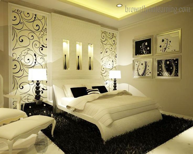 Sexy Bedroom Design Ideas | Romantic Master Bedroom Design Ideas. Romantic Bedroom  Decorating .
