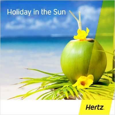 With School Holidays starting on the 24th March, don't you think it's time to start planning your family getaway?  Just think - Sun, Sand and Savings, only with Hertz. Visit our website for more - https://www.hertz.co.za/botswana