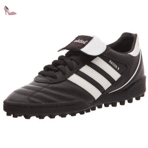 Ace 17.3 SG, Chaussures de Football Entrainement Homme, Bleu (Energy Aqua/Footwear White/Legend Ink), 42 EUadidas
