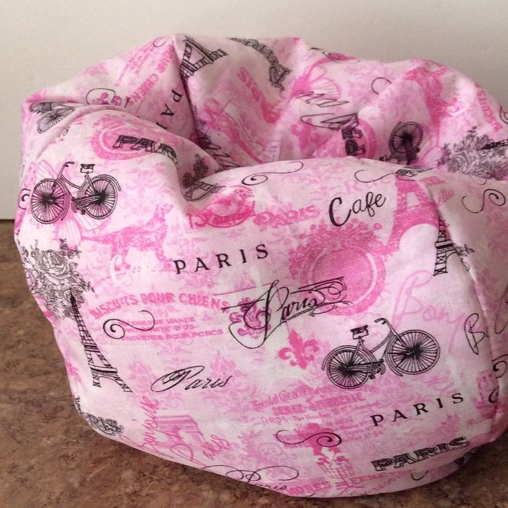 18 Doll Bean Bag Chair