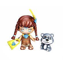 """Pocahontas - Pin y Pon - Contos (vários modelos) - Famosa - Toys""""R""""Us"""