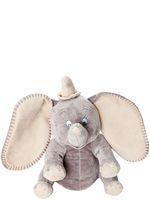 Suloinen Dumbo-pehmokaveri on mukavaa seuraa leikkeihin ja turvallinen unikaveri lapselle! Pehmon korkeus n. 35 cm, käsinpesu.Dumbo-pehmo (35 cm)