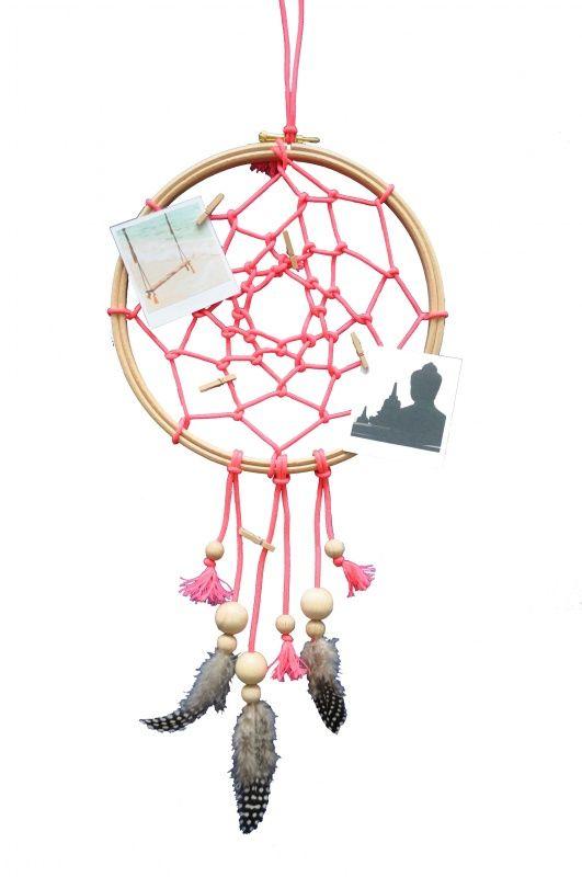 imakin DIY-kit Dreamcatcher