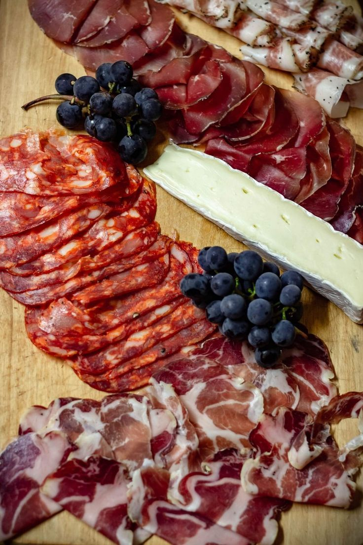 Pin On Homemade Charcuterie On Boards Antipasto