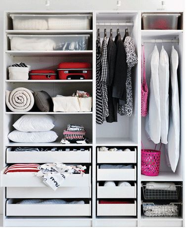 417 Best Closets Closets Closets Images On Pinterest