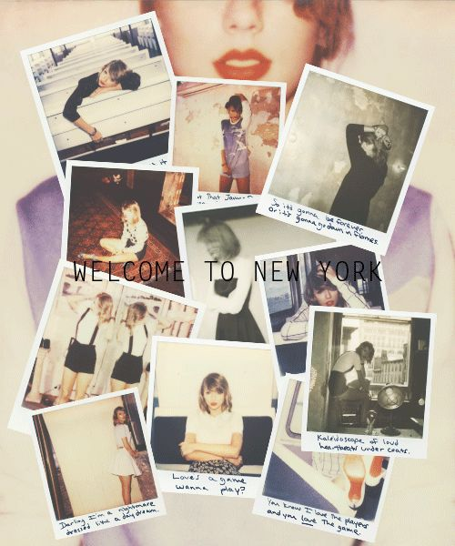 Taylor Swift left secret messages in her liner notes, and we decoded them!