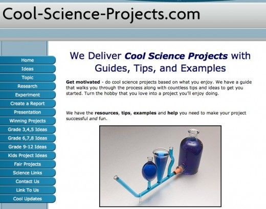 Best  Best Science Fair Projects Ideas On   Cool