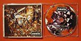 #5: Oasis Dont Look Back In Anger Cd Signed By Liam And Noel Gallagher