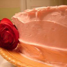 Pink Lemonade Cake - Easter Dinner Recipes