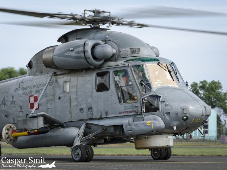 https://flic.kr/p/QpE7m5 | Polish Navy Kaman SH-2G Super Seasprite | Visit my Facebook page at Caspar Smit Aviation Photography And follow me on Twitter
