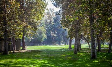 Los Feliz Municipal Golf Course, 3207 Los Feliz Blvd, Los Angeles, CA