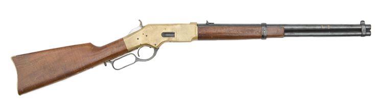 Winchester 1866.