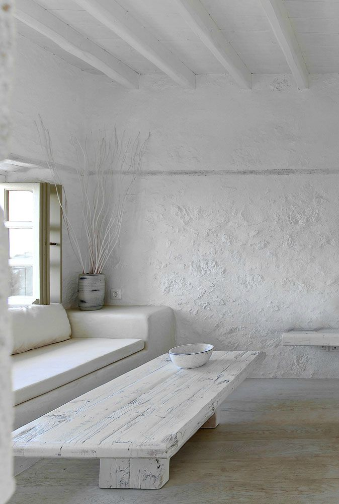 Stunning Atmospheric Villa On Nisyros Island 22
