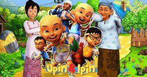 Ini Gansis, 5 Perusahaan Film Animasi Terbaik Di Malaysia