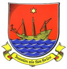 Coat of arms of Wyk auf Föhr