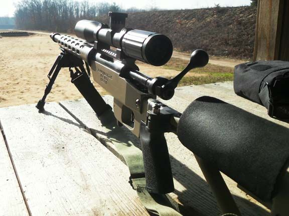 The Truth About Barrel Length, Muzzle Velocity and Accuracy