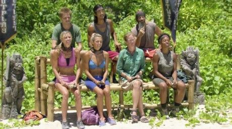 Survivor Cagayan 2014 Live Recap: Week 10- Food Auction | Gossip and Gab