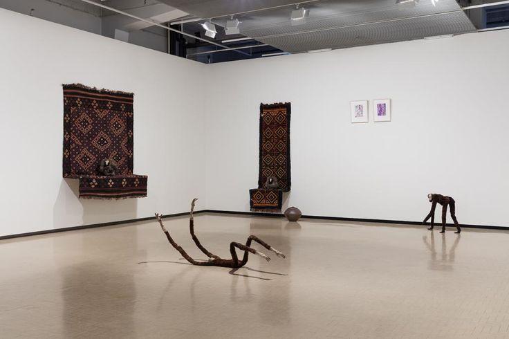 Francis Upritchard: Jealous Saboteurs | City Gallery Wellington
