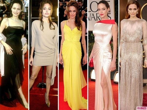 19 Best Images About Angelina Jolie On Pinterest Brad Pitt Her Hair And For Her