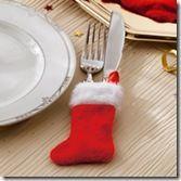 Tuto de Noël : les bottes à couverts