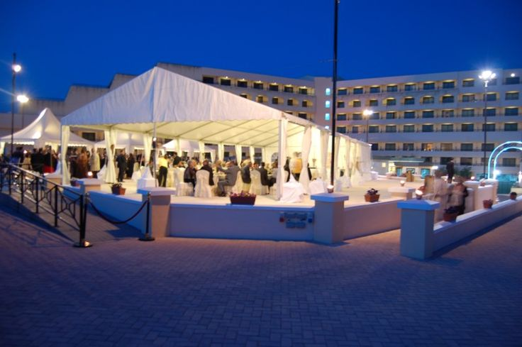 Bastion Terrace #event #Malta #eventplanning #Europe #dining #hotel #travel #wedding