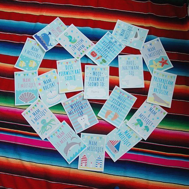 Przypominamy, że u nas #Walentynki już trwają ❤😍 Tylko do 14.02 do końca dnia promocja na #fotopamietnikniemowlaka !  . #kartydozdjec #babyshower #rodzew2017 #instadayli #babycards #ciaza #instamama #niemowle #noworodek #brzuchatka #wyprawkadlamalucha