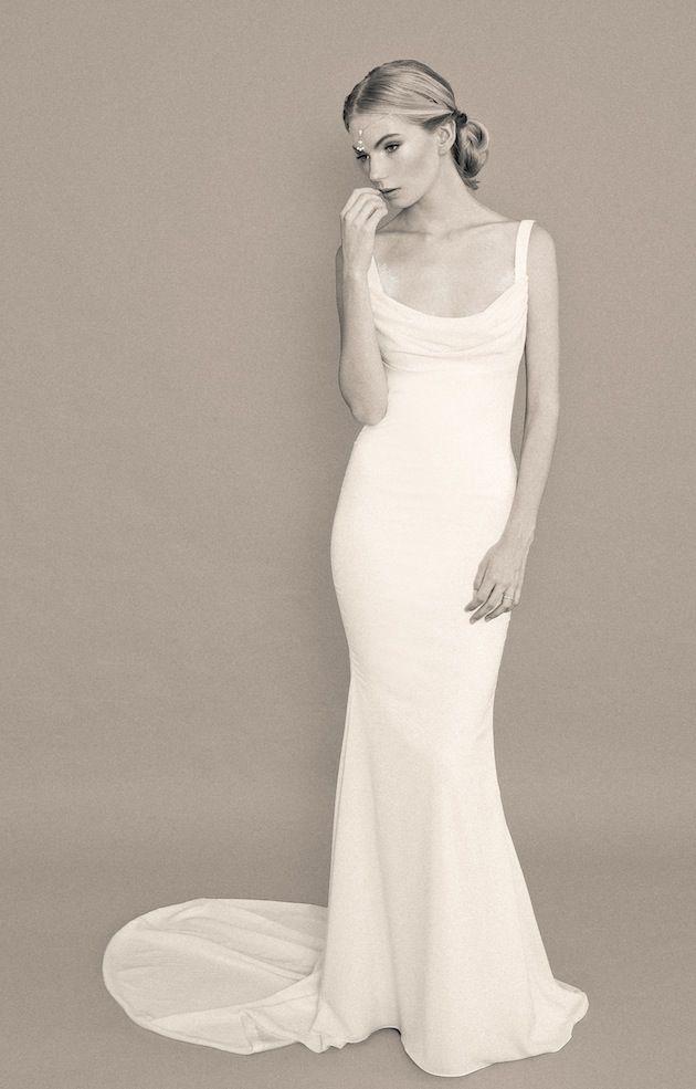 Katie May Bridal Collection Fall 2013