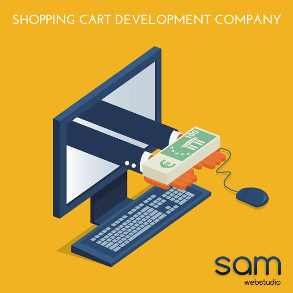 Today is the time of online shopping; every person wants to buy products online. Where a large range of products, online payment option, cod, and many discount coupons & sales are available. As the popularity of website increase, the demand of excellent eCommerce shopping cart design & development companies are also increasing. SAM Web Studio offer Shopping cart eCommerce web designing & development solutions in various platforms like Zen Cart, Shopify, Magento and more. Call:- +91…