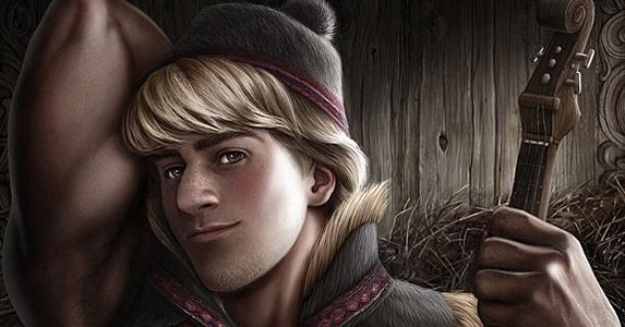 Which Sexy Disney Prince Is Your Type? (Now With Kristoff!). Oh my childhood.