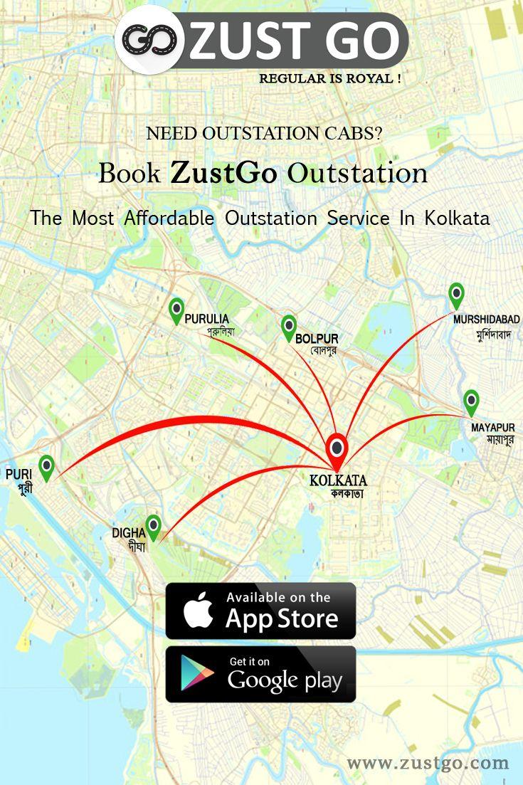 cab service in kolkata