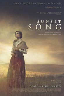 Sunset Song (film) - Wikipedia