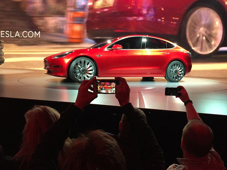 GOLDMAN SACHS: It looks like demand for Teslas has peaked (TSLA) - Demand for Tesla's Model S sedan and its Model X SUV appears to have peaked, Goldman Sachs analysts said as they downgraded their outlook for the company.  Tesla on Monday said it delivered 22,000 vehicles in the second quarter, fewer than analysts including Goldman's David Tamberrino had expected. Deliveries slowed from a record of 25,000 cars in the first quarter amid issues with the largest battery pack for Tesla's…