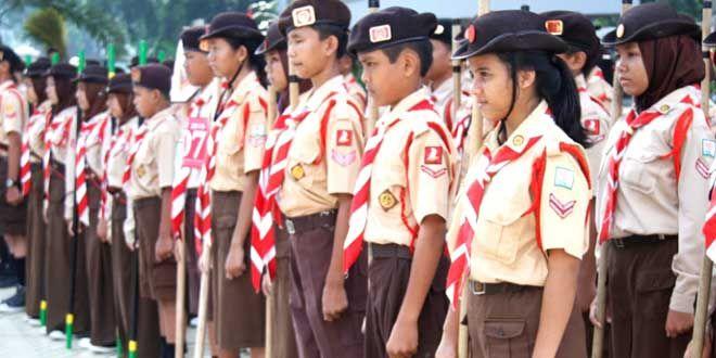 Edupost.id – Ketua Kwartir Nasional Gerakan Pramuka, Adhyaksa Dault menyebut…