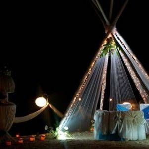Luxury Bell Tent Hire & Event Planning for All Occasions.