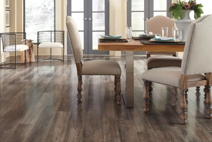 Restoration Barnhouse Oak Laminate Gorgeous Easy Care