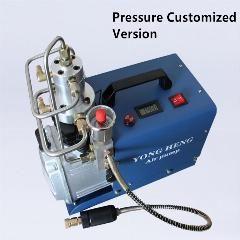 [ $21 OFF ] 300BAR 30MPA 4500PSI High Pressure PCP Air Pump Water Cooling Electrical Mini Air Compressor (Pressure Customized Version)