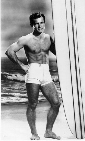 Robert Conrad - loved him in Wild Wild West