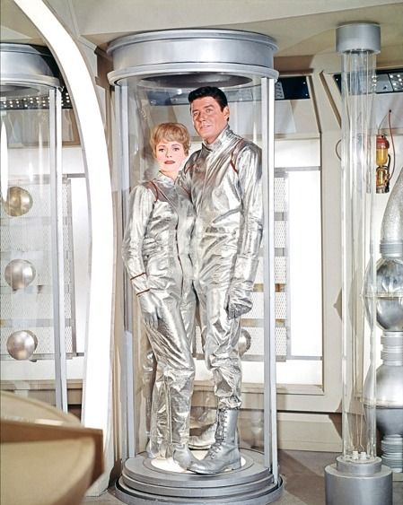 lost in space tv show pinterest | Lost-In-Space