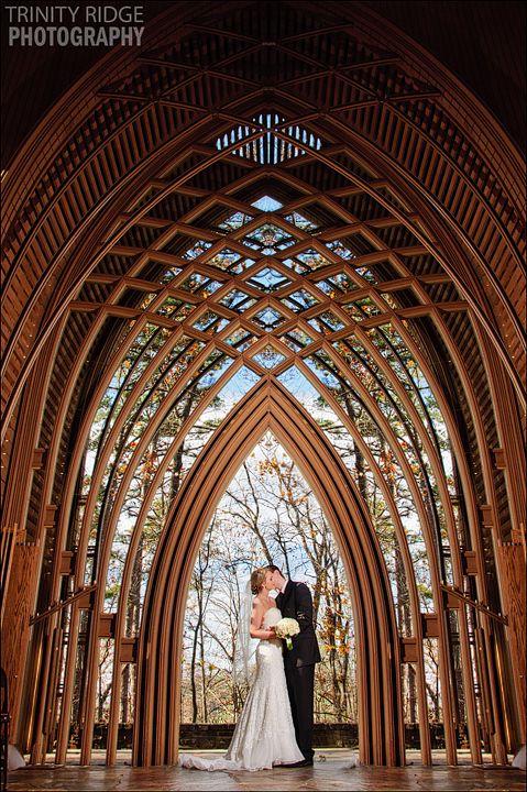 Mildred B. Cooper Memorial Chapel - Bella Vista Arkansas ...