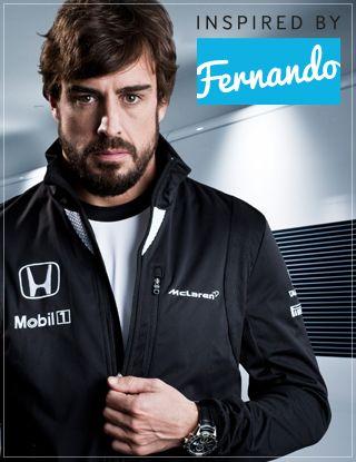 Honda McLaren Store