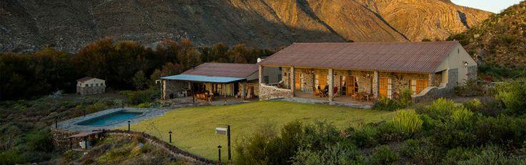 Wagendrift Lodge