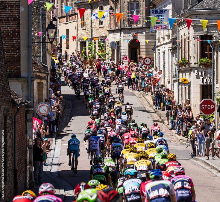Tour de France 2015 stage 7