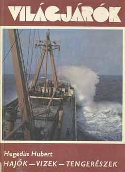 A szerző egy amerikai tengerészkapitánnyal folytatott szakmai beszélgetések során eleveníti fel emlékeit. Ezek a beszélgetések sok érdekes, a tengerész munkájával szorosan összefüggő problémáról szólnak: a navigálásról, a ki- és berakodás technikai feltételeiről, a tengeri olajkutatókról, jéghegyekr