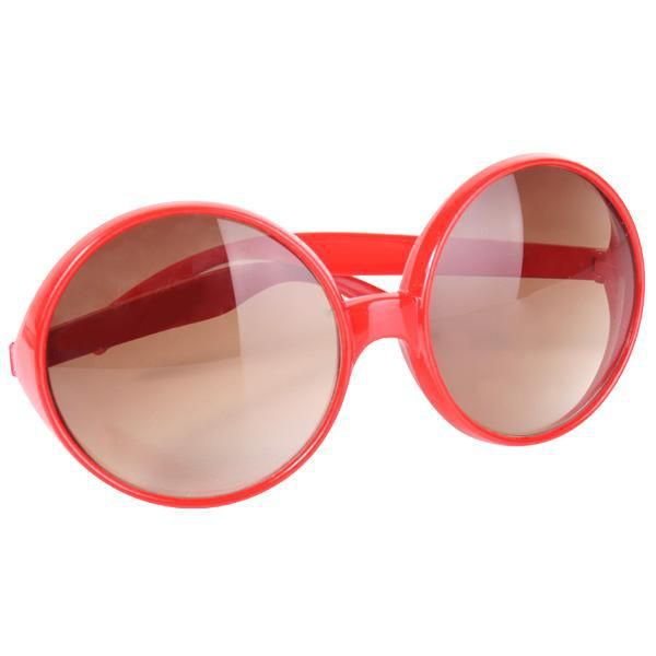 Let's Party With Balloons - Hippy Red Glasses, $6.50 (http://www.letspartywithballoons.com.au/hippy-red-glasses/)
