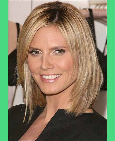 Stupendous 1000 Ideas About Medium Layered Bobs On Pinterest Bob With Hairstyle Inspiration Daily Dogsangcom